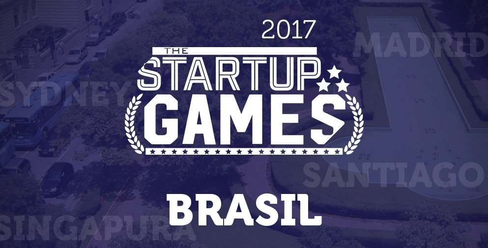 Startup Games 2017